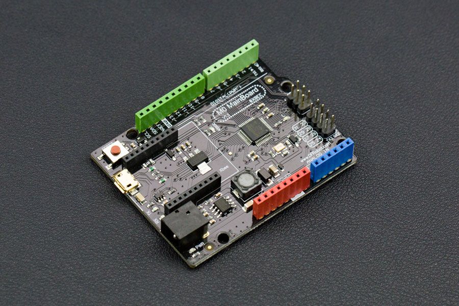 DFRduino M0 Mainboard (Arduino Compatible)