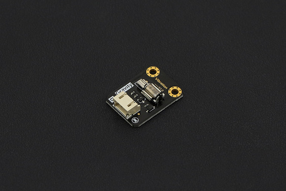 Gravity: Vibration Motor Module For Arduino
