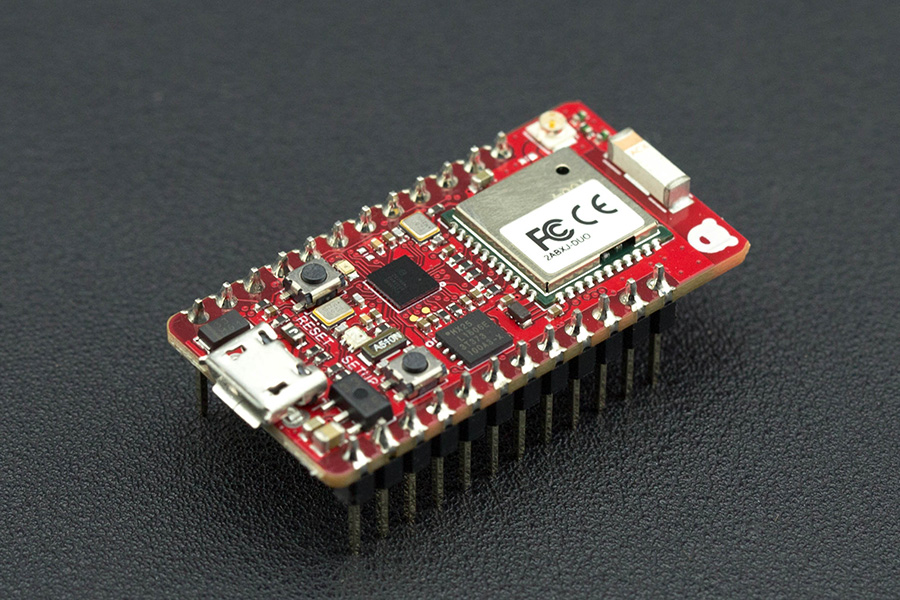 RedBear Duo IOT Board (Wi-Fi & BLE)