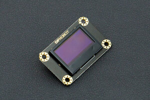 Gravity I2C OLED-2864 Display
