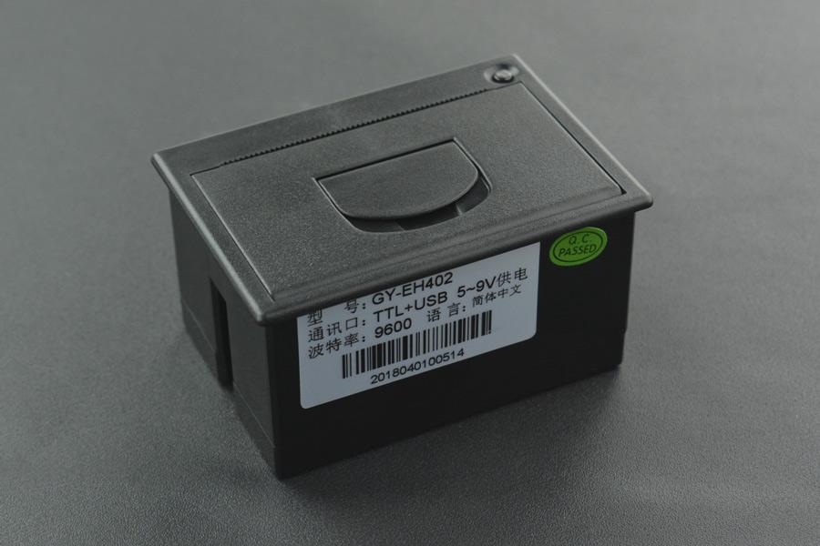 Embedded Thermal Printer - TTL Serial