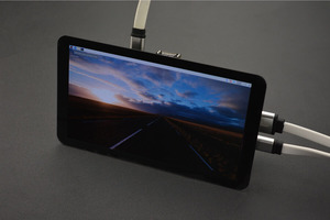 5.5'' HDMI OLED-Display with Capacitive Touchscreen (V2.0)