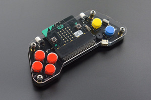 micro:Gamepad - a Wireless Gamepad Based on micro:bit