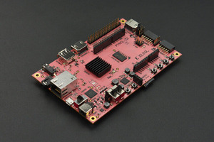 PYNQ-Z2 Development Board