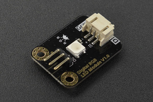 Gravity: Digital RGB LED Module