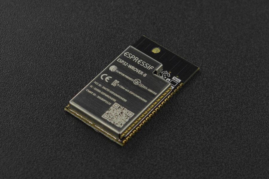 ESP32 WIFI+BLE Module (PCB antenna)