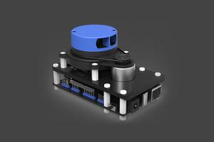SLAMTEC MAPPER M1M1-360°Laser Mapping Sensor TOF 20m [Pre-order]