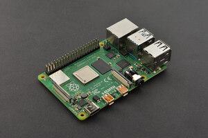 Raspberry Pi 4 Model B - 4GB (OKDO Version)