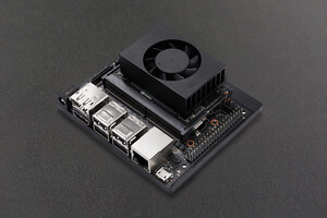 NVIDIA Jetson Xavier NX Developer KIT