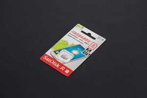 SD/MicroSD Memory Card (8 GB Class10 SDHC)