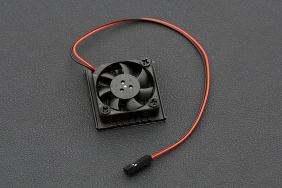 Aluminum Heatsink Cooling Fan for LattePanda V1.0