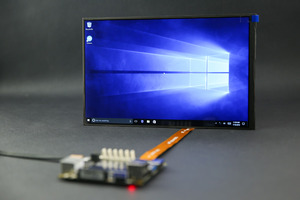 "10.1"" 1200 x 1920 IPS Display for LattePanda V1.0"