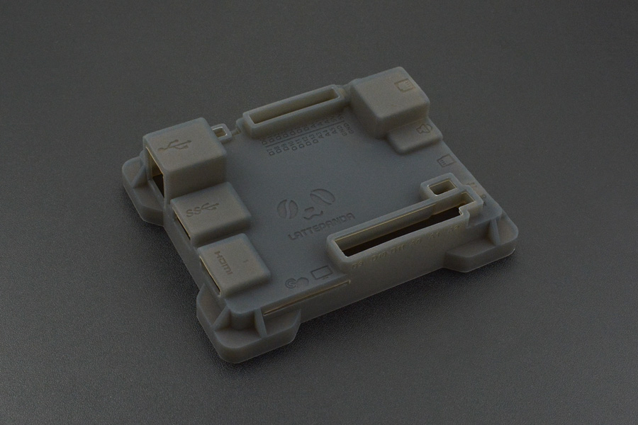 Silicone Case for LattePanda V1.0