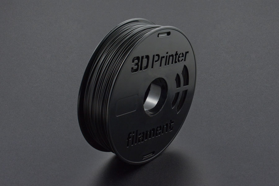 1.75mm-PLA-Black (1kg)