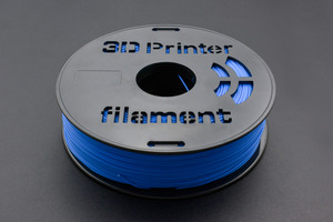 1.75mm 1Kg 3D Printer PLA Filament (Sky Blue)