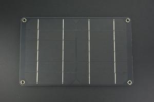 Monocrystalline Solar Panel (5V 1A)