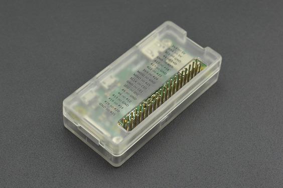 ABS Transparent Case for Raspberry Pi Zero/ Zero W