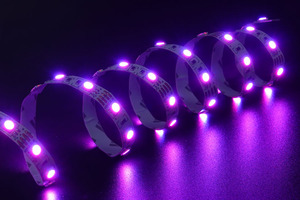 RGB LED Strip 300 LED (5m)