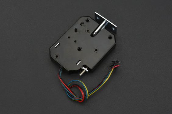 Electric Solenoid Lock