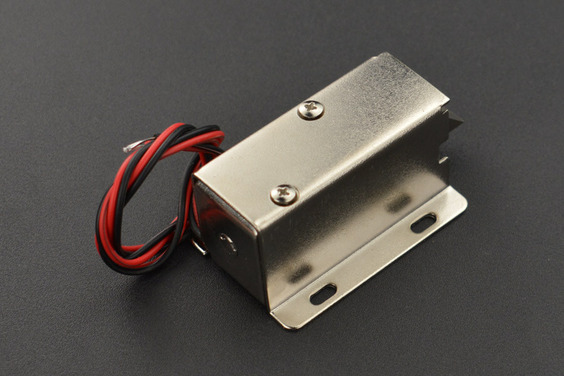 Inclined Electromagnetic Lock-12V