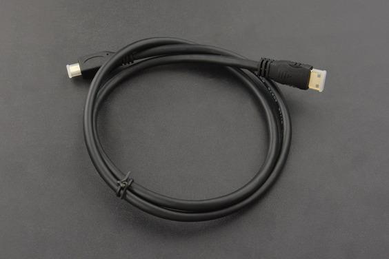 4K Mini HDMI to Micro HDMI Cable