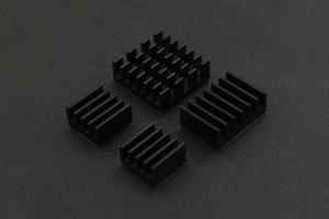 Heatsink Kit for Raspberry Pi 4B