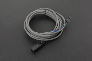 5V Metal Proximity Switch
