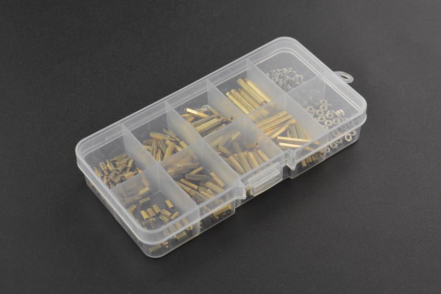 Metal Screw Nut and Mounting Kit -M2