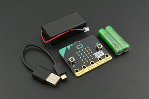 micro:bit Go (On-the-go Starter Bundle)