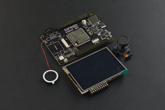 Maix Go AI Development Kit RISC-V K210 IOT