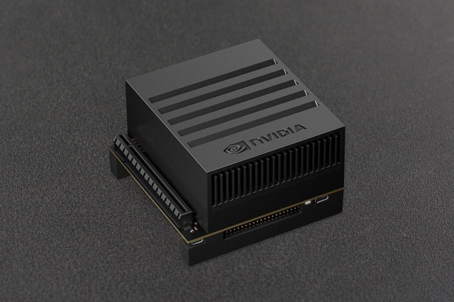 NVIDIA Jetson AGX Xavier Developer Kit (Pre-Order)