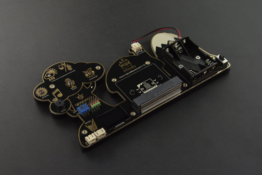 Environment Science Board for micro:bit (V1.0)