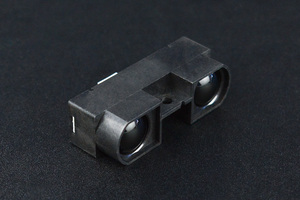 Sharp GP2Y0A710K Distance Sensor (100-550cm)