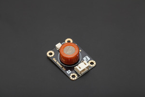 Gravity: Analog Alcohol Sensor (MQ3) For Arduino