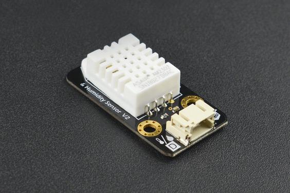 DHT22 Temperature & Humidity Sensor