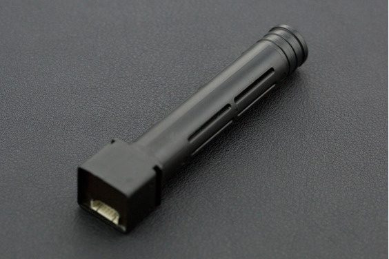 Gravity: UART Infrared CO2 Sensor (0-50000ppm)
