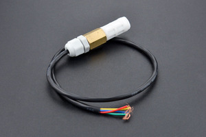 SHT20 I2C Temperature & Humidity Sensor (Waterproof Probe)