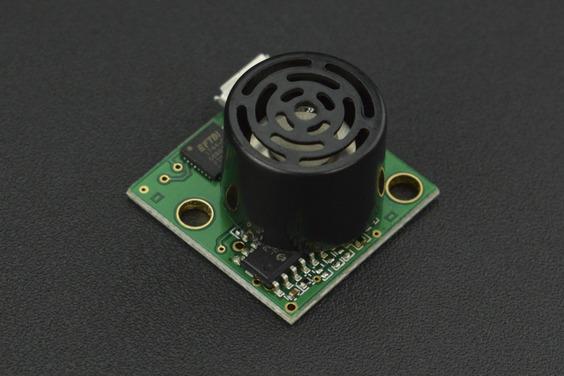 USB-ProxSonar-EZ1(MB1414)