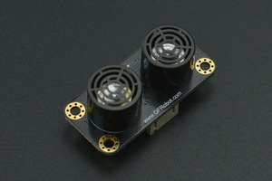 Gravity: URM09 Ultrasonic Sensor ( I²C)