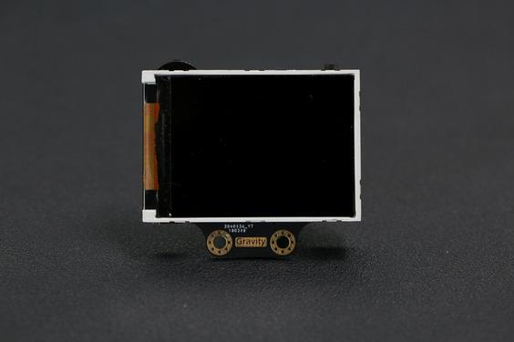 Gravity: HUSKYLENS - An Easy-to-use AI Vision Sensor [Pre-order]