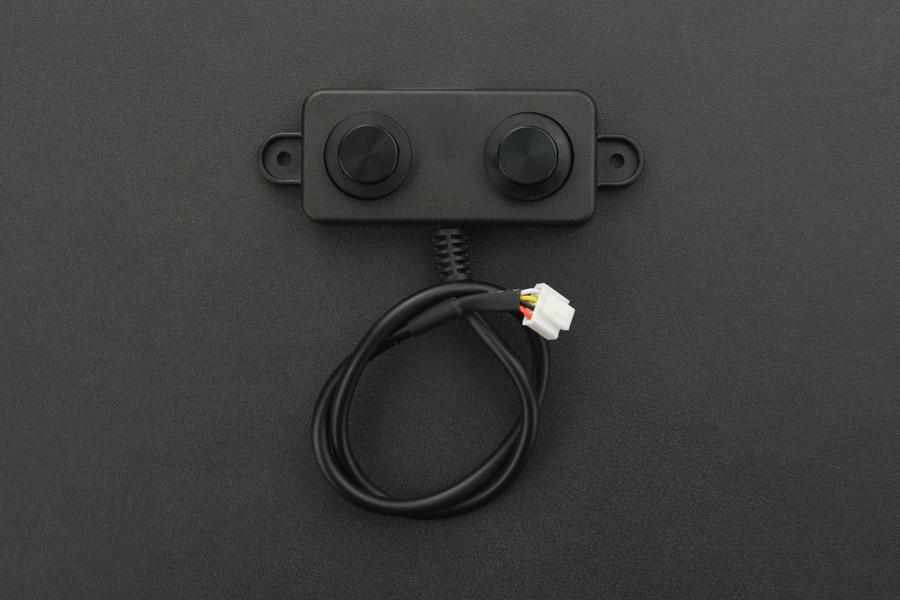 A02YYUW Waterproof Ultrasonic Sensor