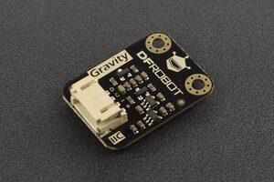 Gravity: PAJ7620U2 Gesture Sensor