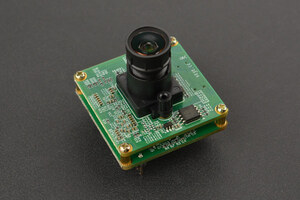 Night Camera Module for Raspberry Pi