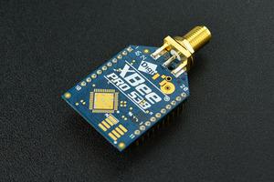XBee-PRO 900HP S3B RPSMA Antenna