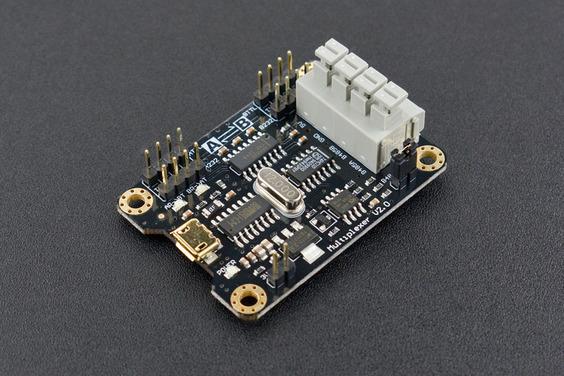 Multi USB/RS232/RS485/TTL Converter V2.0