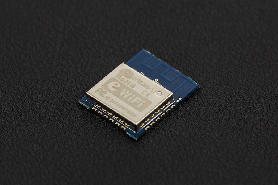 WT8266-S1 WiFi Module Based on ESP8266
