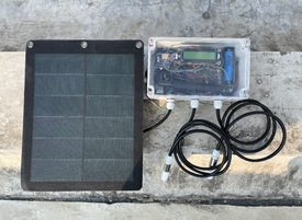 Smart Compost Bin Monitoring System -Based on 4G IoT and SHT20