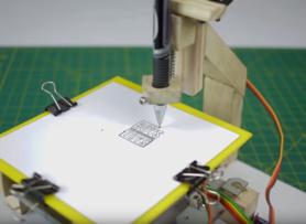 How to make a Homework Machine V3.0 for Students
