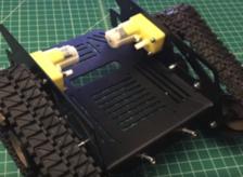 DFRobot Devastator Tank Mobile Platform Review