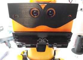 ALIRA (Autonomous Localized Intelligent Robot Assistant) Z-BOT